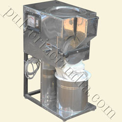 Multipurpose Dry and Wet Pulverizer