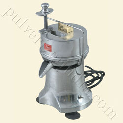 Vegetable and fruit Centrifugal juice Extractor