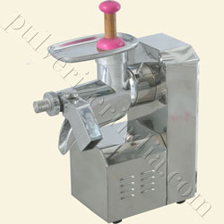 Masticating juicers (single auger juicer)
