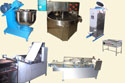 Chapatti & Poori Processing machines